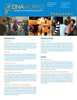 REVISED 01-03-18 DNAWORKS-Programs-8-12-
