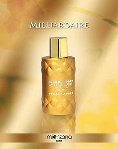 milliardaire | Dubai | V-Brand Gallery