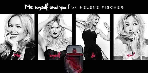 New Helene Fischer Me Myself You Bestpriceindubai Dubai V
