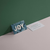 • Joy Jones