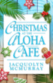 Christmas at the Aloha Cafe 1600 x 2560