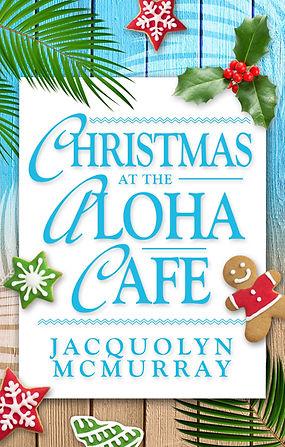 Christmas at the Aloha Cafe 1600 x 2560