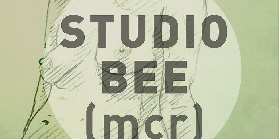 DRAWING LISS in Studio Bee