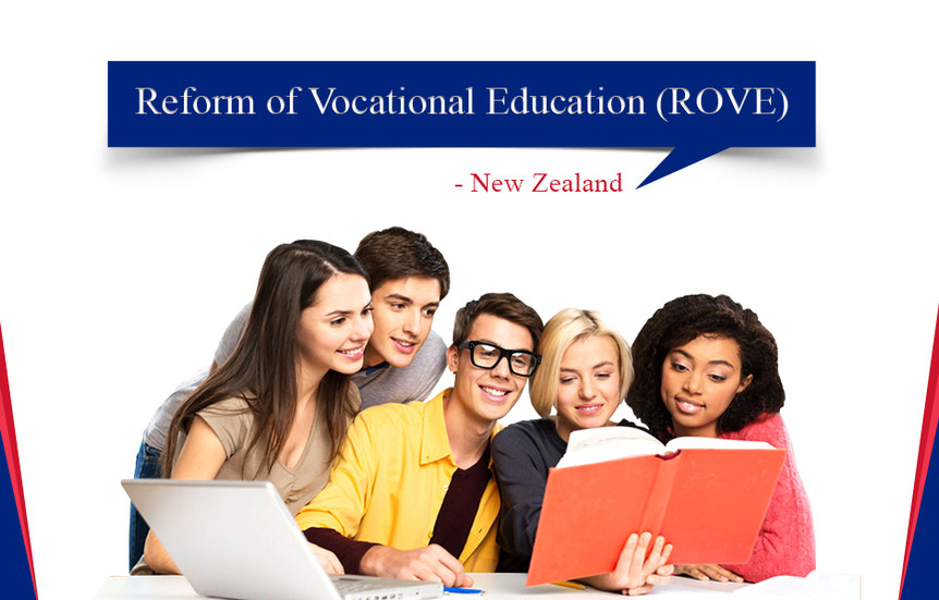 Growing Reforms of Vocational Learning (RoVE)