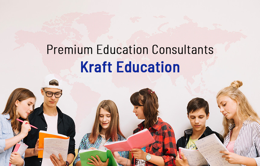 Premium Education Consultants- Kraft Education