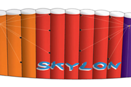 Skylon 140 Powerfoil Kite