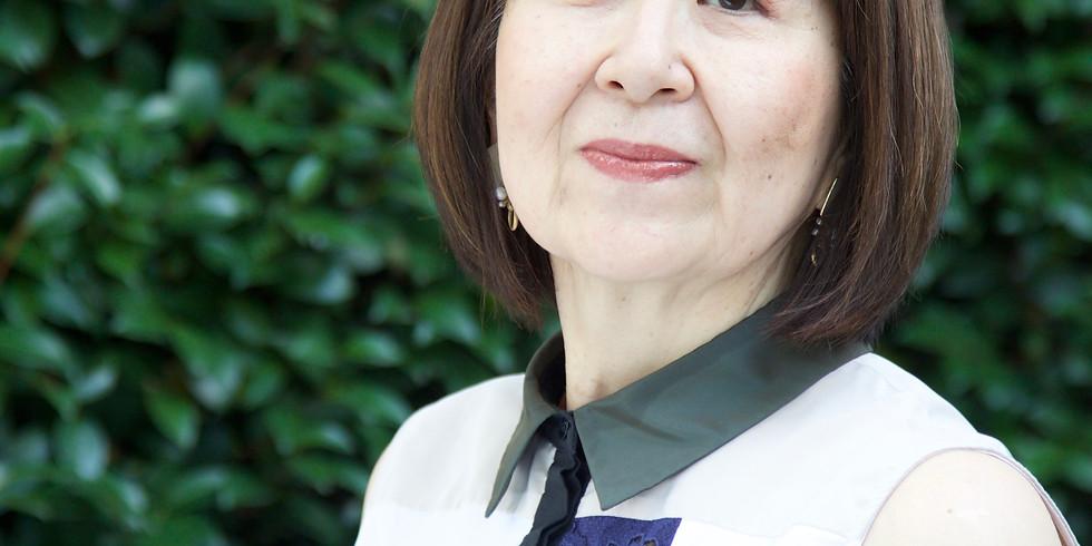 岡本翔子 ONLINE セミナー