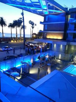 LA Santa Monica ShoreHotel