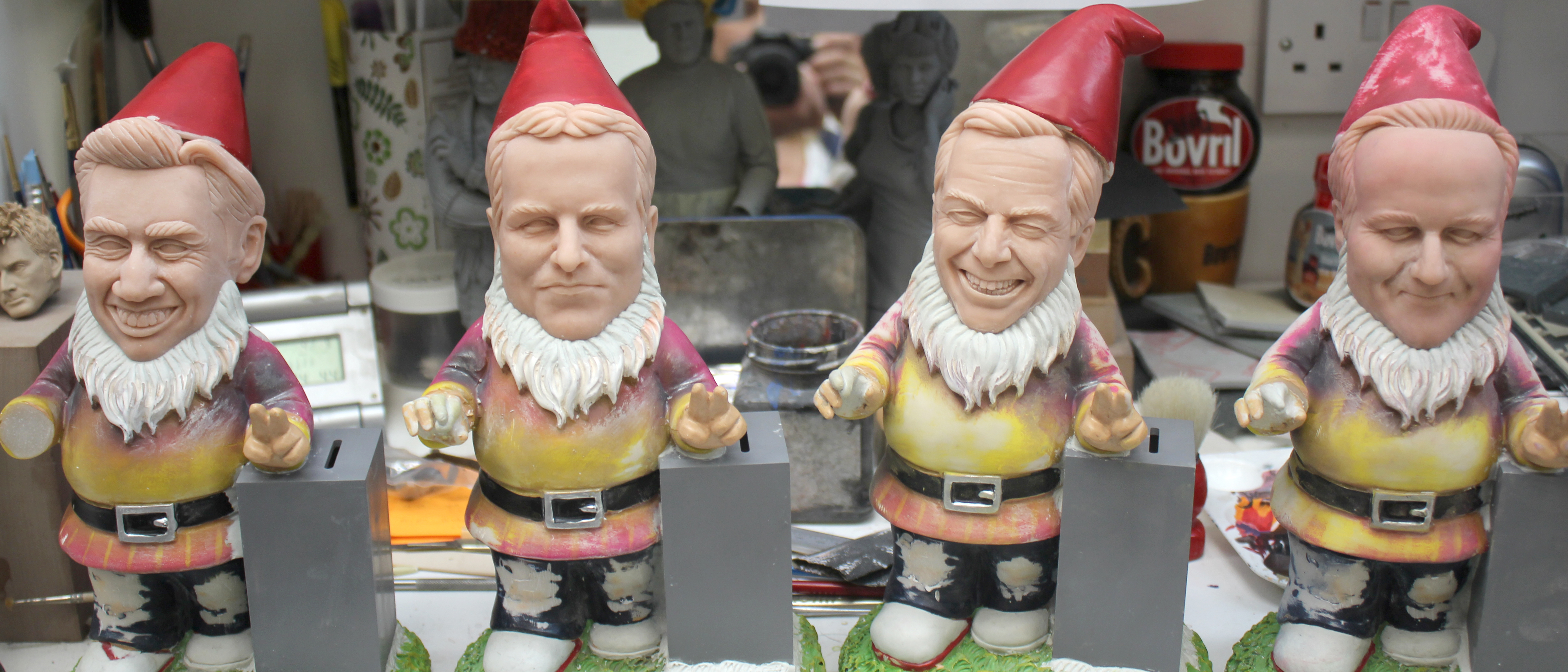 sculptworks general election 2015 gnomes 02