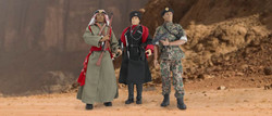 sculptworks nashmi jordanian army figurines image 01