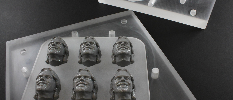 sculptworks virgin atlantic richard branson ice cubes