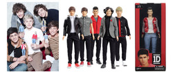 one direction action figures sculptworks 02
