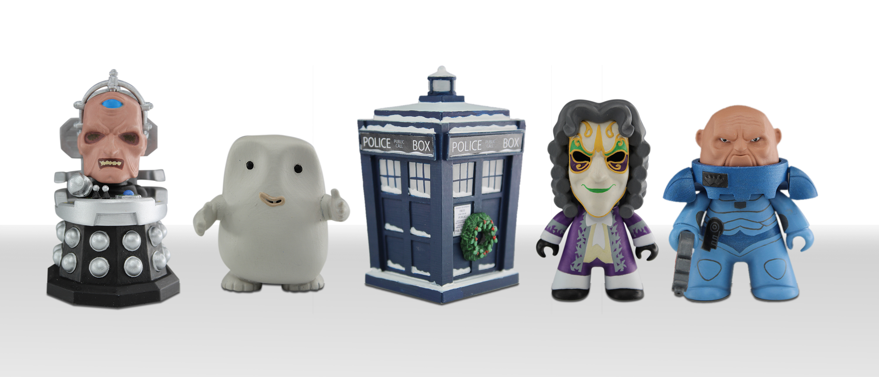 sculptworks vinyl collectible doctor who 06