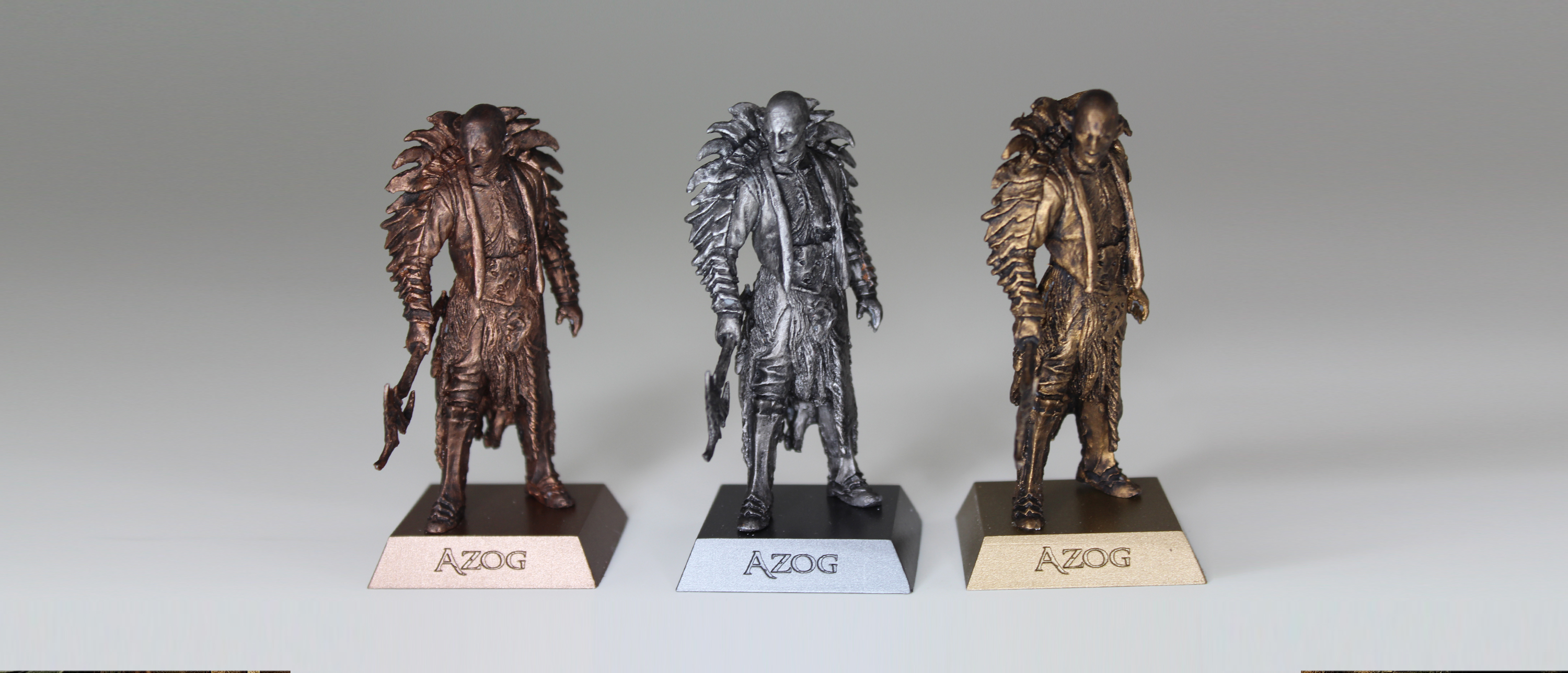 the hobbit sculptworks image 02
