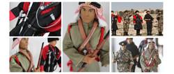 sculptworks nashmi jordanian army figurines image 03