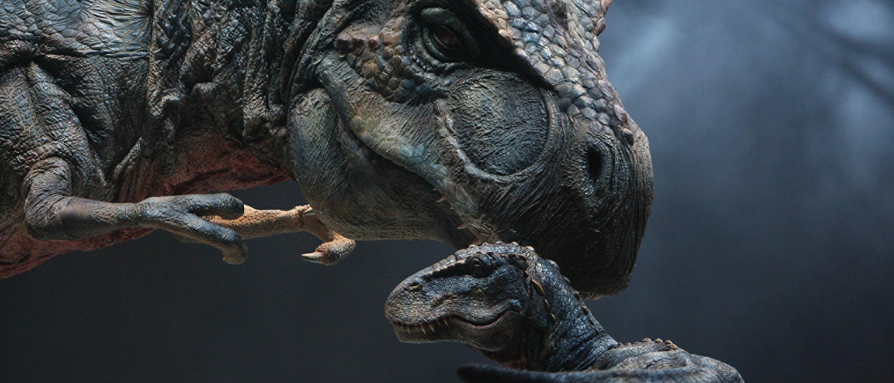 walking with dinosaurs sculptworks 05