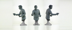 sculptworks titan star trek busts 06