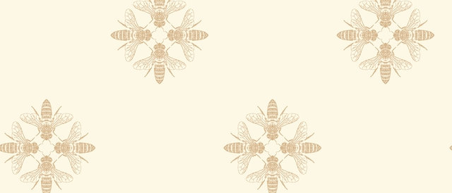 Honey Bee Wallpaper