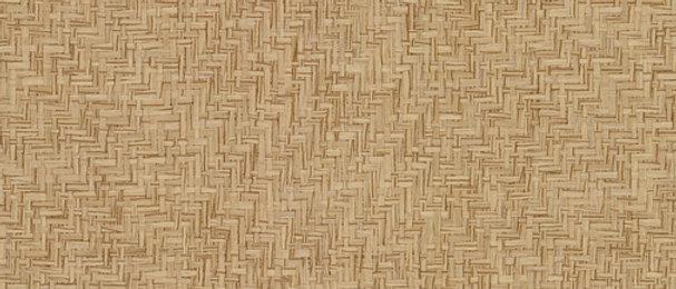 Interlocking Weave Grasscloth