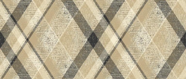 Diamond Plaid Wallpaper
