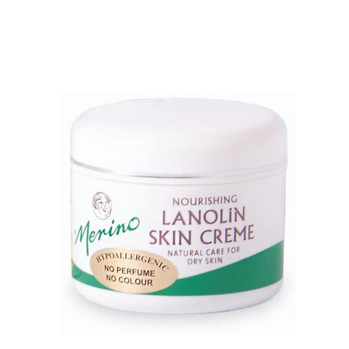 Lanolin Hautcrème (ohne Parfum)