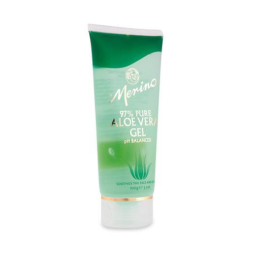 Aloe Vera Gel (97%)