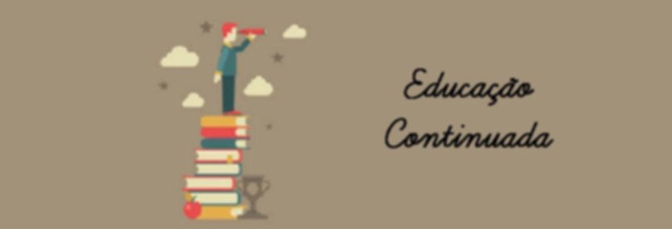 Educação Continuada - Flor de Cerejeira Instituto de Psicologia
