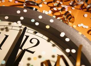 Enfrentar um novo ano pode ser difícil após a morte de alguém amado