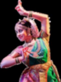 Classical dancer, Deepa Mani Artistic Director, Bharatanatyam Dancer, Chandralaya
