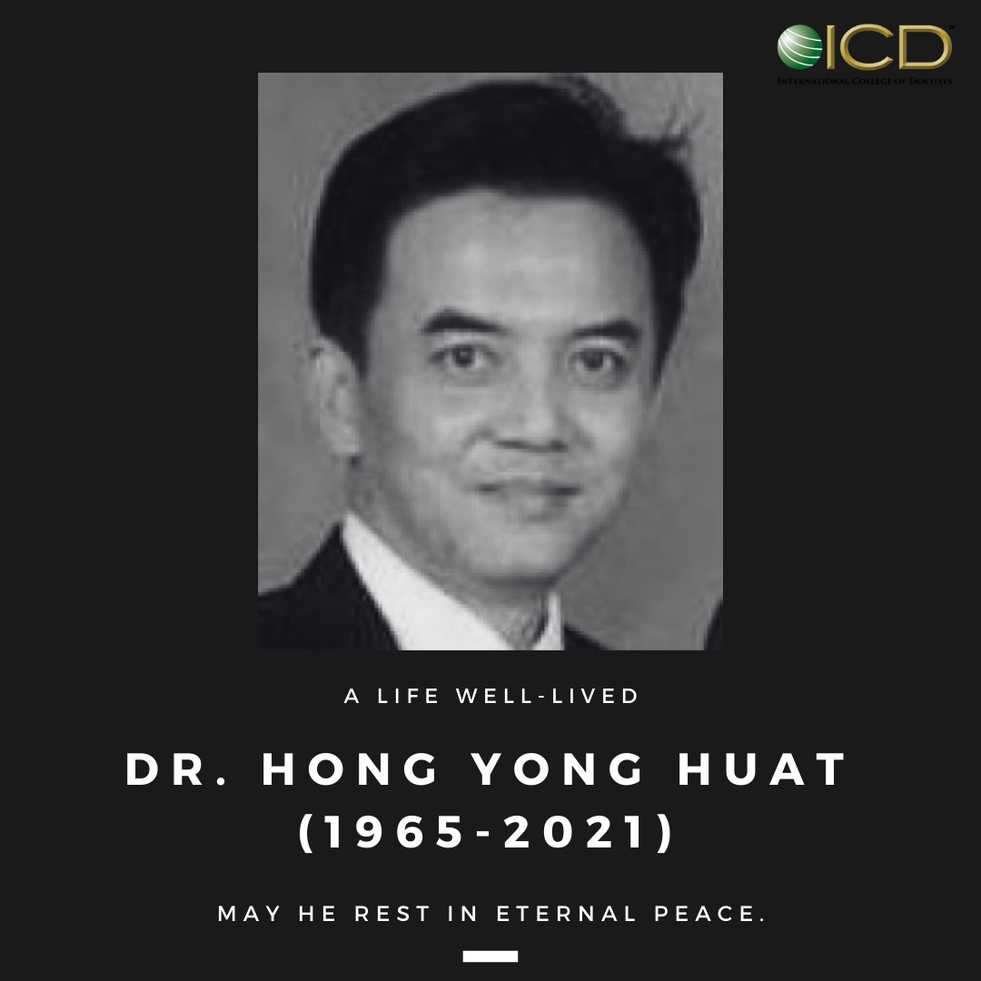 With Deepest Condolences.