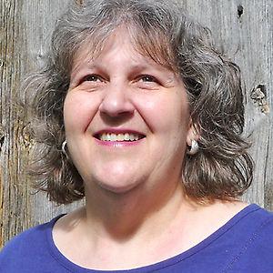 Marianne Jungen