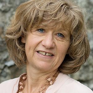 Yvonne Spirgi