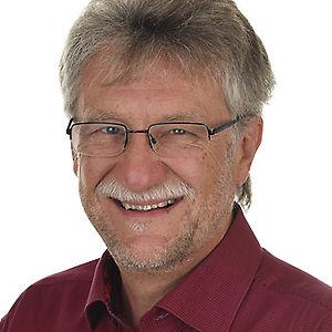 Harry Frischknecht