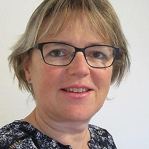 Margrit Zingg-Meyer