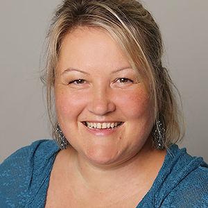 Thea Josi-Stauber
