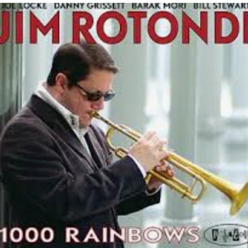 1000 Rainbows - Gravitude - Trumpet 2