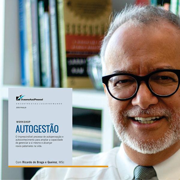 Ricardo de Braga e Queiroz - Prof. Ricar