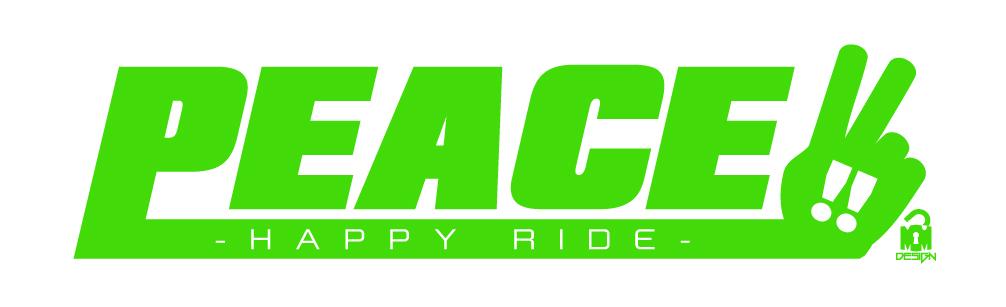 PEACE-logo グリーン2