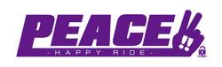 PEACE-logo 紫2