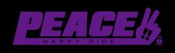 PEACE-logo 紫3