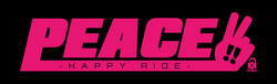 PEACE-logo ピンク3
