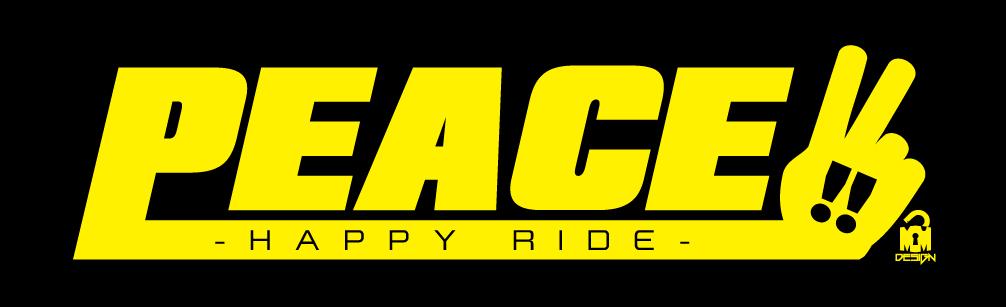 PEACE-logo 黄色3