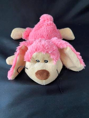 Pet Soft Toy - Rabbit