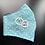 Thumbnail: Masks - Lace and Beads