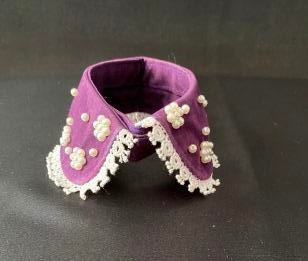 Beaded Pet Collar