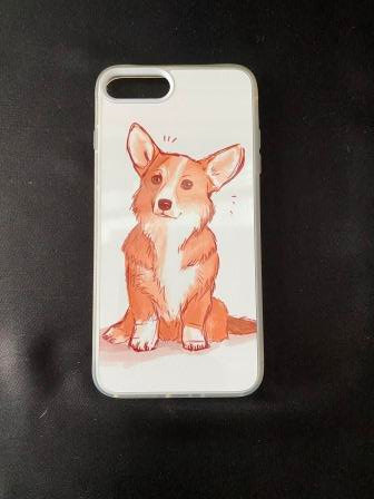Cover for iPhone 6+, 7+, 8+