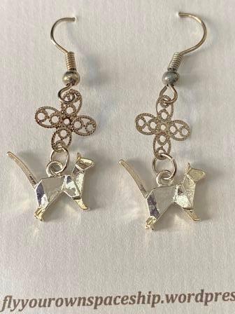 Earrings - Hook On