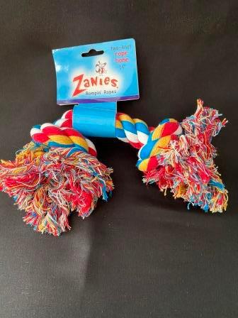Zanies Knot Rope