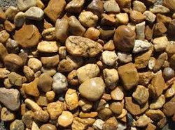 Pedra chocolate