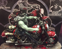 zombiebiker